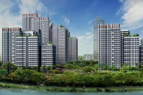 HDB offers 4,000 flats in first BTO of 2017