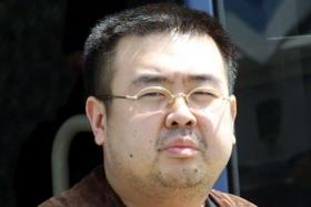 Half-brother of Kim Jong Un reportedly killed in Malaysia