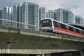Singapore's public transport system not as bad as one thought