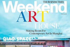 Old-school charm and bespoke luxury in BT Weekend