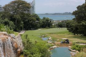 Beware Tanjong's tricky greens