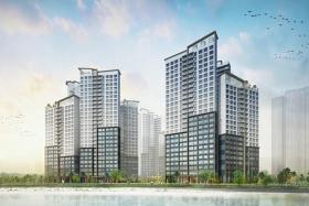 Demand for Punggol Northshore Cove highest out of February BTO exercise
