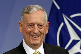 Military not 