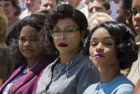 Movie Review: Hidden Figures a salute to Nasa's female heroes