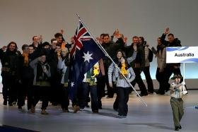 Australia seeks full inclusion in Asian Games