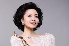Tong Yao Best Of Teresa Teng Hits Concert