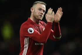 China move for Rooney?