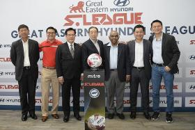 'Backward step if S.League becomes semi-professional'
