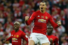 Ibra cannot deliver EPL title on his own