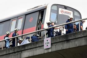 SMRT has high culpability in fatal accident: judge
