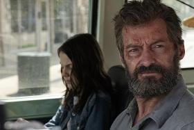Movie Review: Logan is ahead of the pack