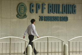 CPFIS funds post average return of 1.32% in Q4