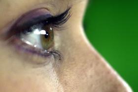 Eye on lasik