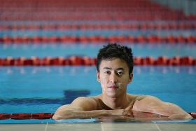 Quah clocks second-fastest time in 200-yard fly this season