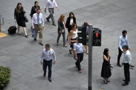 More help for PMETs making mid-career switch