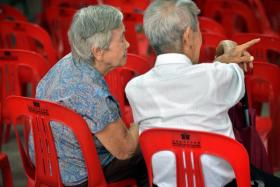 Help for elderly flat buyers