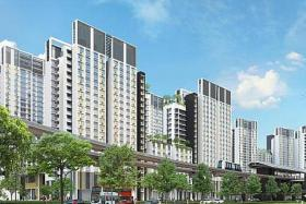 Shorter wait for BTO flats for young couples