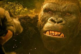 Movie Review: Kong is still king in ho-hum flick
