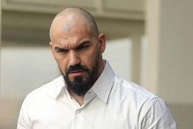 AGC will not appeal against MMA instructor's sentence
