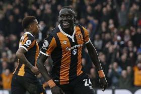 Easing relegation fears