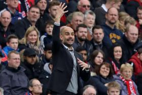 Guardiola vows to turn City into a 'winning club'