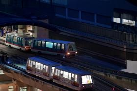 Experts: LRT's trains and signals need upgrades