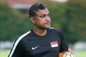 FAS hands Sundram and Sablon 2-year extensions