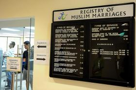 Pre-marriage course proposed for Muslims under 21