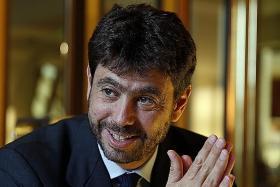 Juve president denies mafia ties