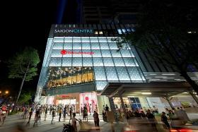 Keppel Land raises stake in Saigon Centre