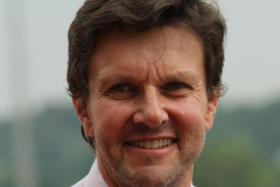 Michael Clements.