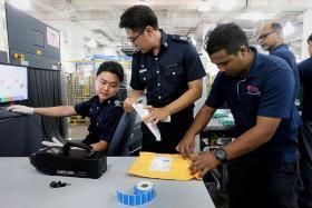 Tight checks to battle online drug buys