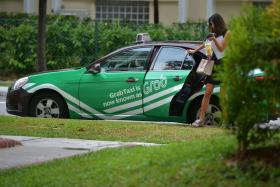 Ahead of the surge: Grab says new option will be 'cheaper, faster'