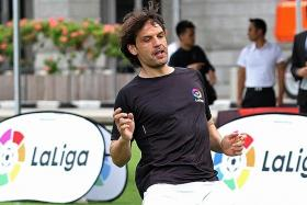 Morientes: Peter Lim is the right man for Valencia