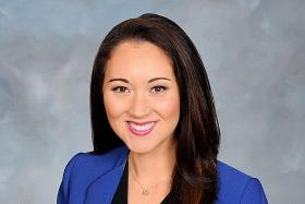 Hawaii Republican says 'aloha' to party