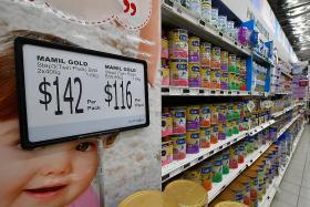 Average price of 900g tin rose 120% in 10 years