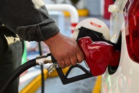 Oil prices fall amid US drilling activity