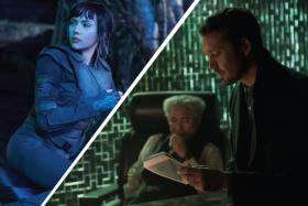 Ghost in the Shell, Rupert Sanders