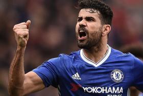 Costa aims to kill off City's hopes