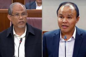 Focus on unity, not division: Masagos