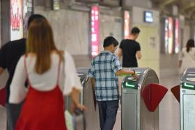 PTC begins review of bus and train fare formula