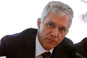 Swiss A-G confident about 1MDB probe