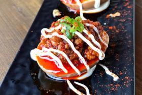 Weets Eats: Celebrity chef helms new ramen joint