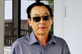 Ex-ST Marine president jailed 16 weeks for illicit payments
