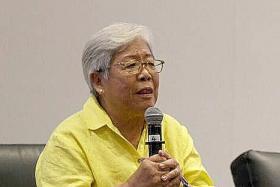 Bangkok bombing survivor shares tales at police seminar
