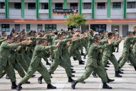 A PAssion perk for all national servicemen