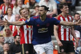 United ease past Black Cats to go fifth