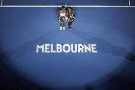 The magic of tennis