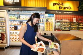 Seal's the deal for convenience food