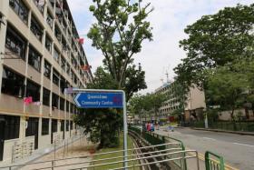 Stirling Road residential site triggered for tender
